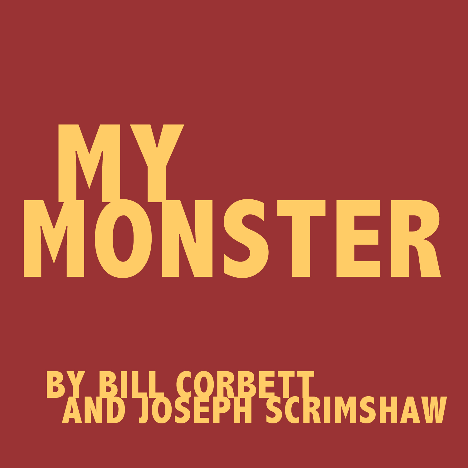 My Monster PDF
