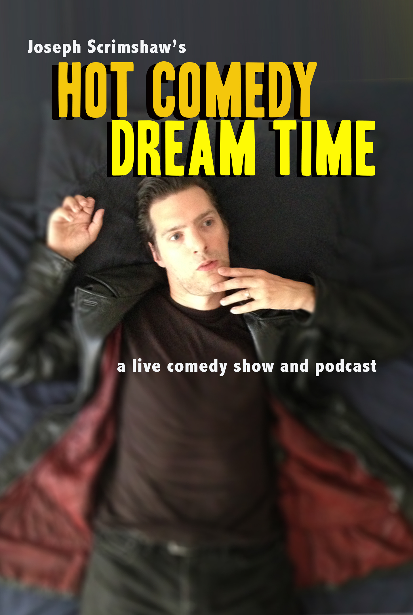 Hot Comedy Dream Time