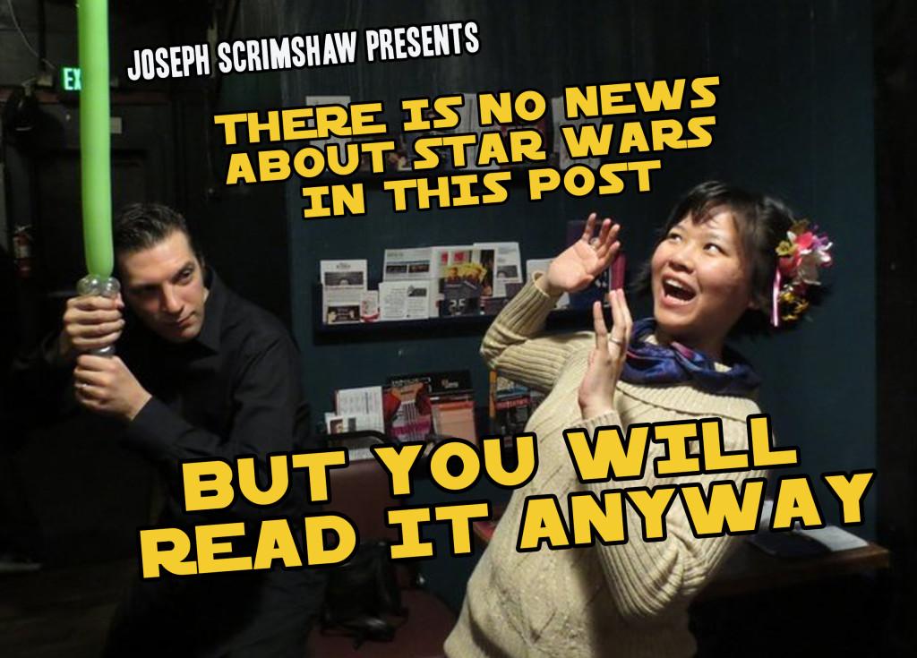 NoStarWarsNews