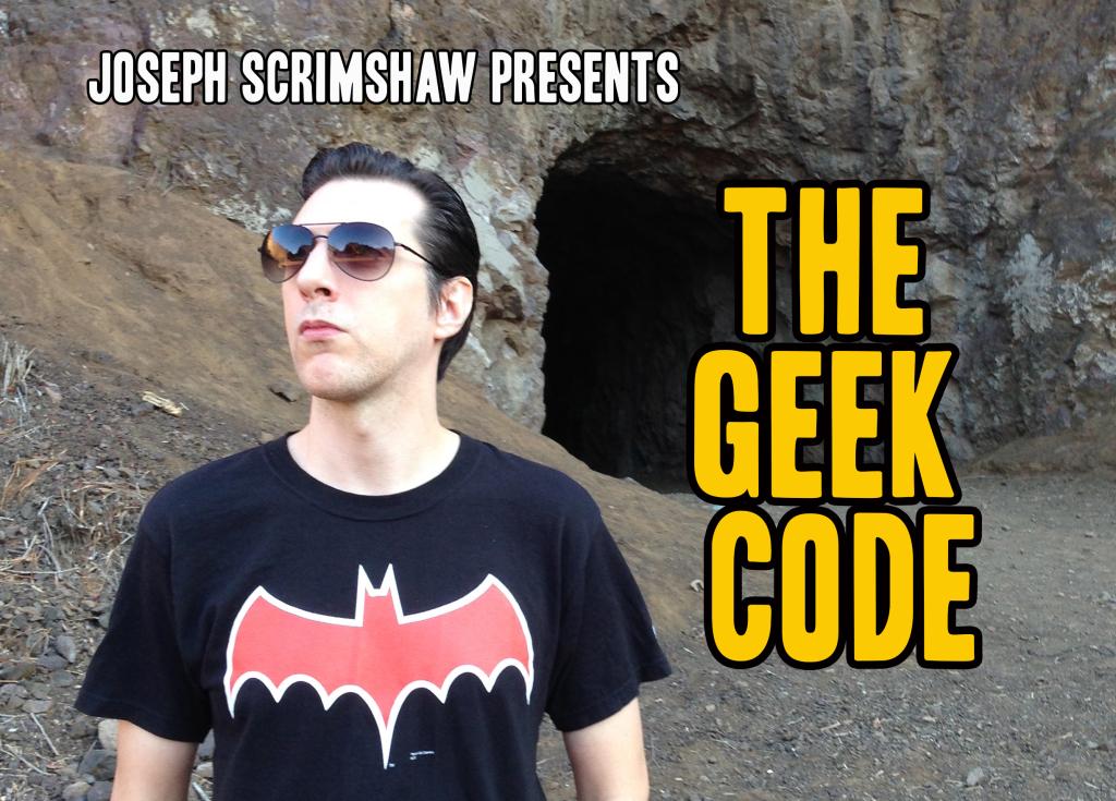 TheGeekCode