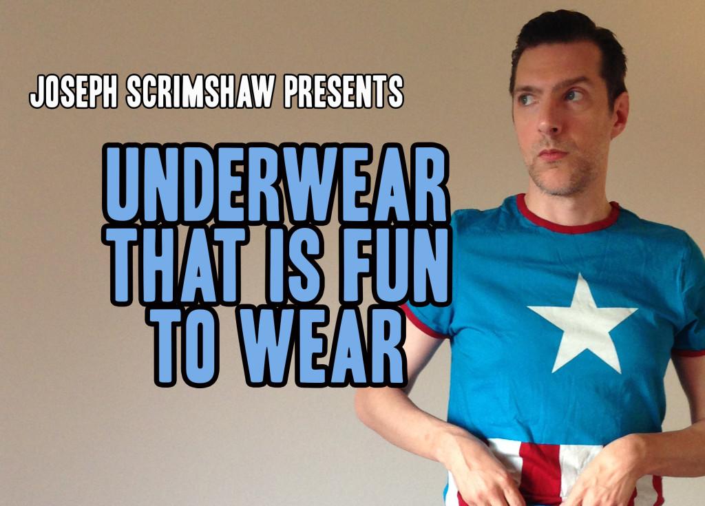 UnderwearThatsFunToWear