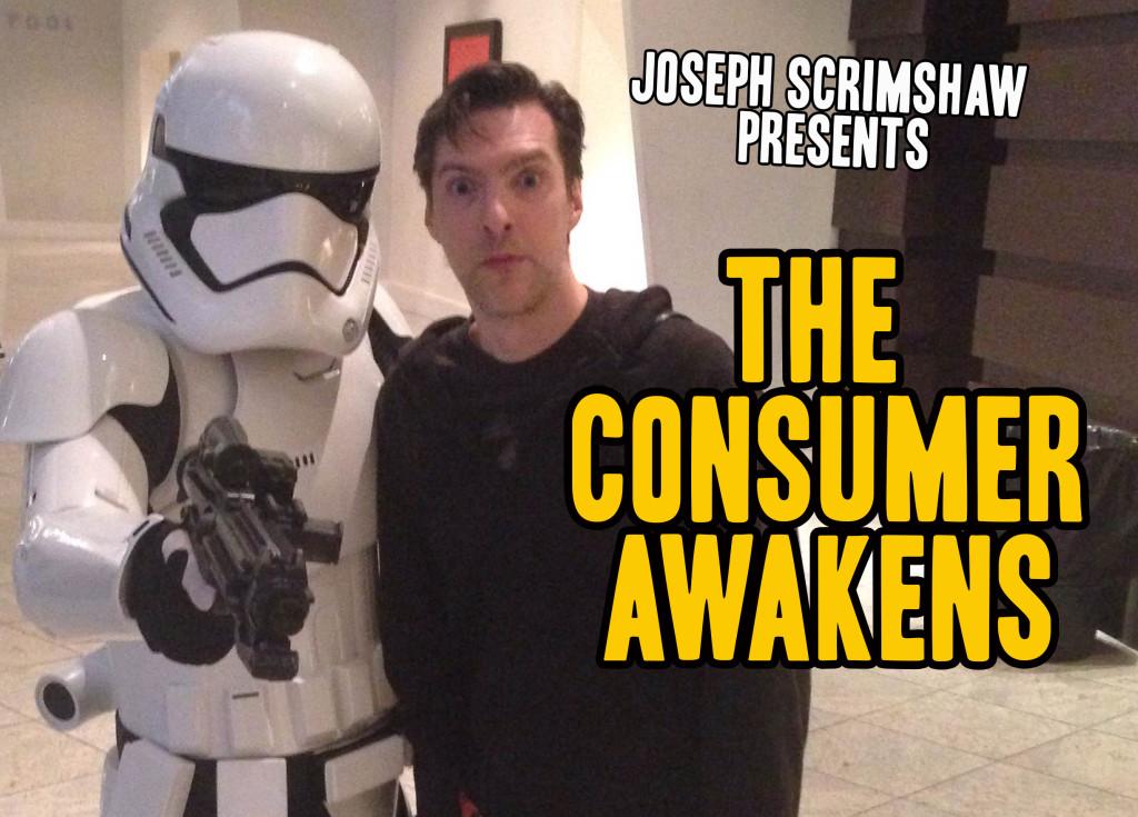 TheConsumerAwakens